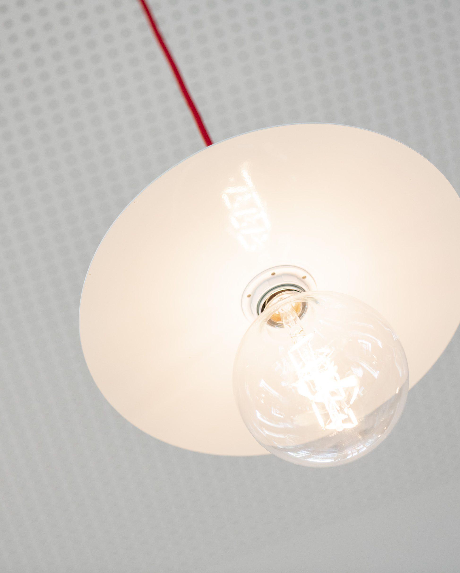 Bader Hotel Design Lampen