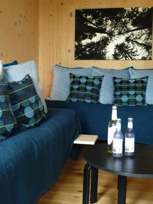 Bader Hotel Lagom Lounge