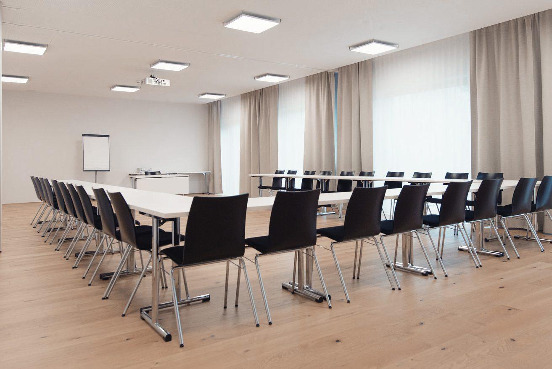 Bader Hotel Tagung und Meeting