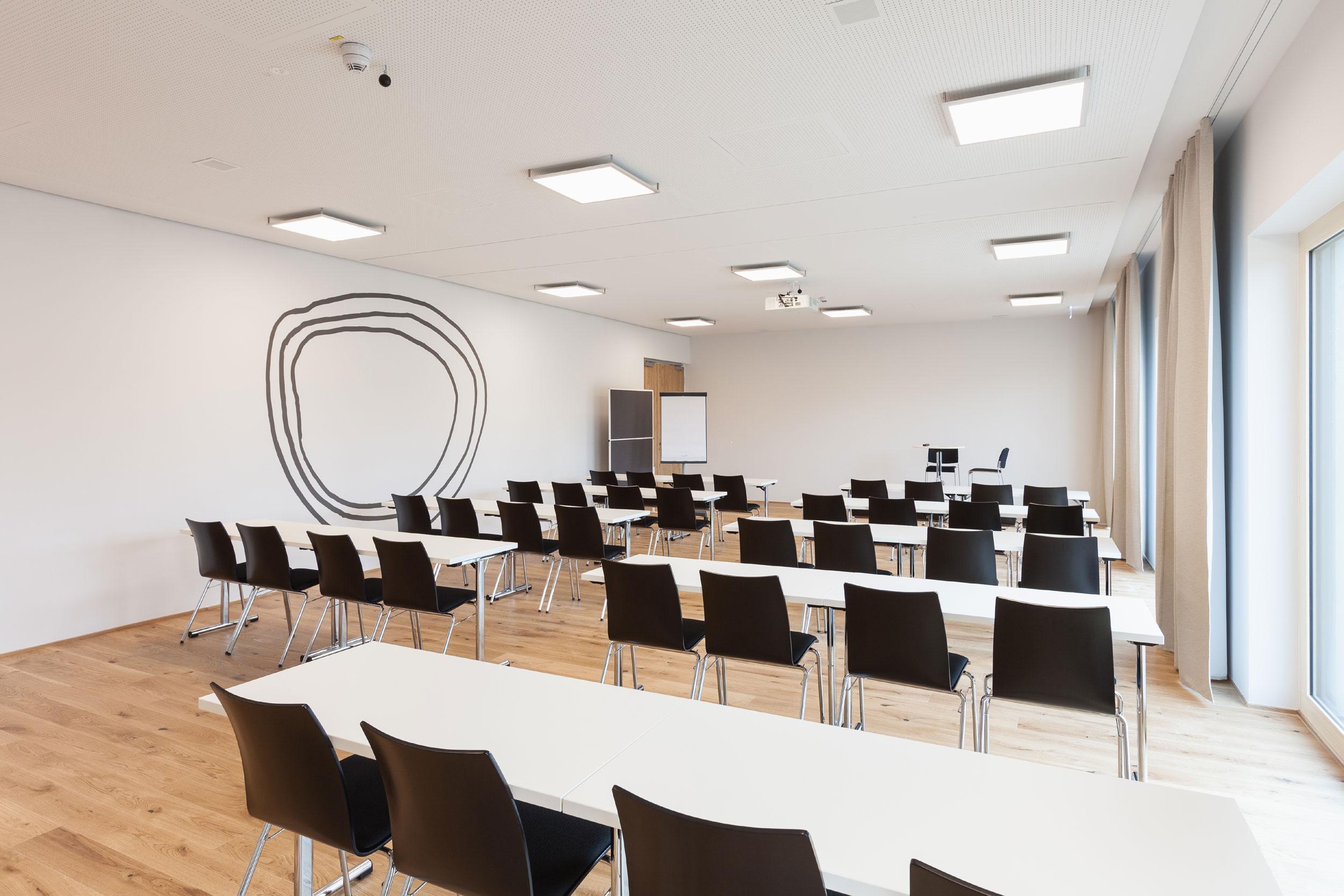 Bader Hotel Meeting Tagung