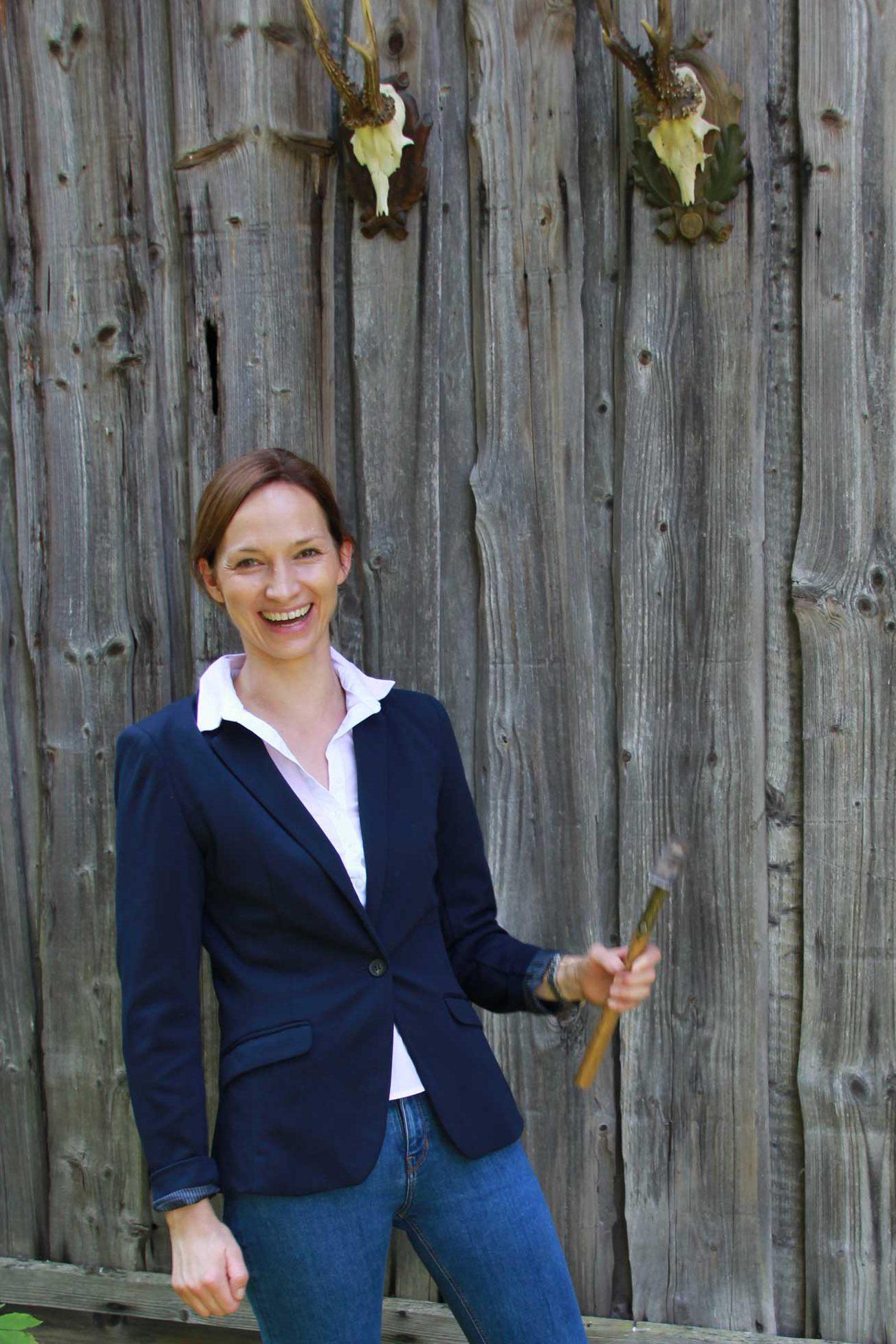 Monika Hobmeier