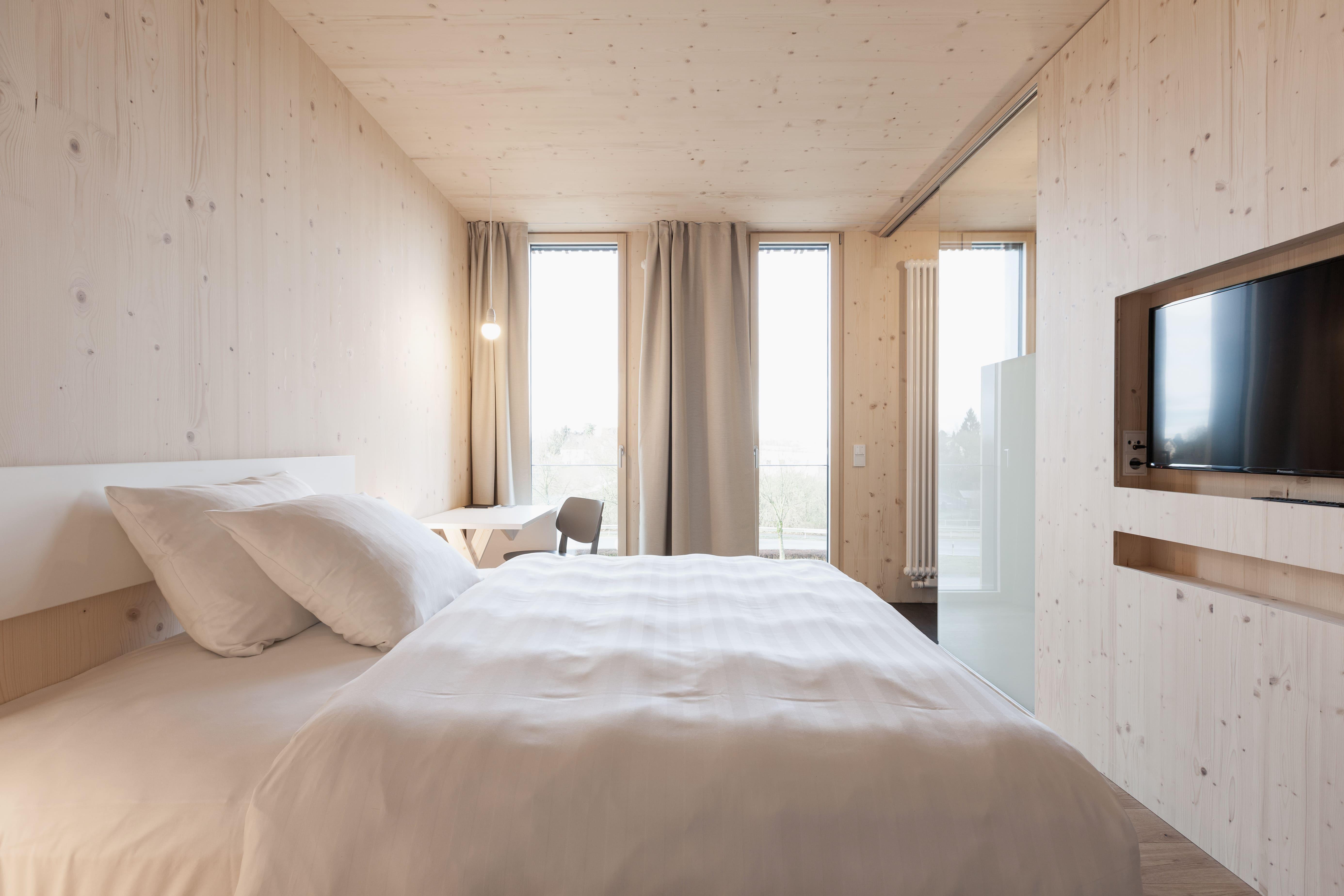 Zimmer Bader Hotel