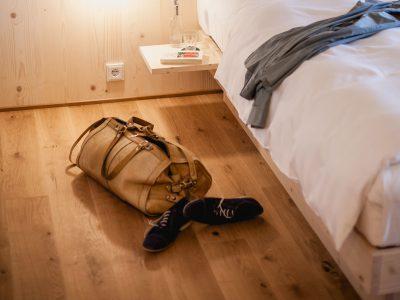 Bader Hotel Zimmer